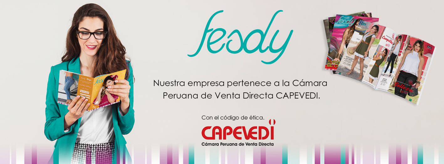 56a6477cc2 FESDY - MODA 100% COLOMBIANA - VENTA POR CATALOGO - VENTA DE ROPA ...